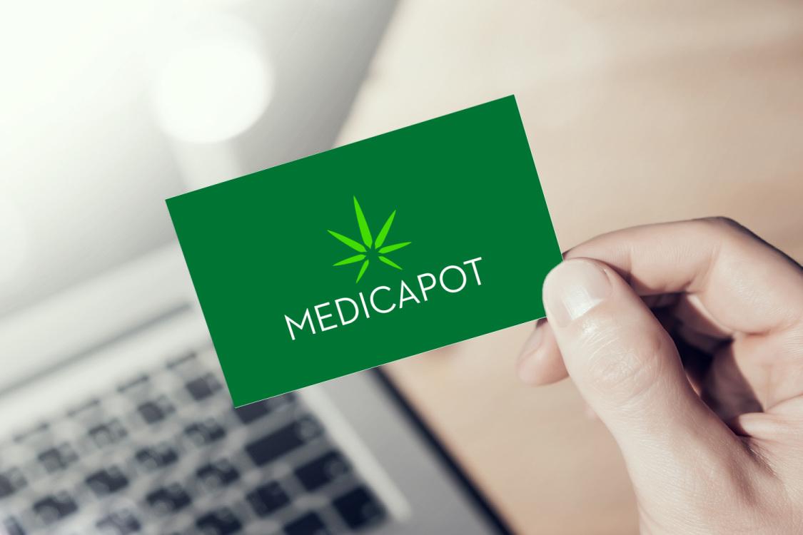 Sample branding #3 for Medicapot
