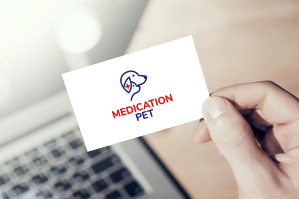 Sample branding #3 for Medicationpet
