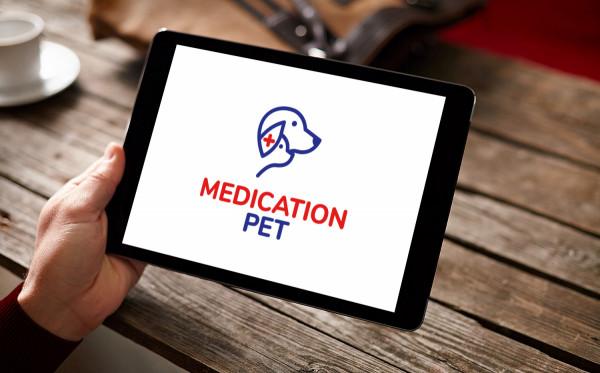 Sample branding #1 for Medicationpet