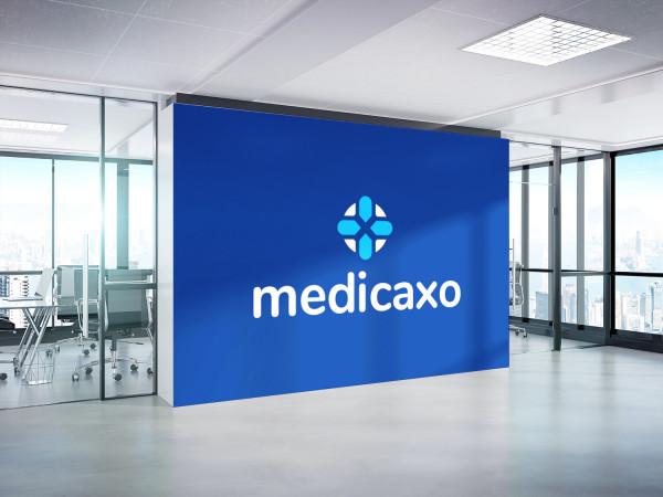 Sample branding #2 for Medicaxo