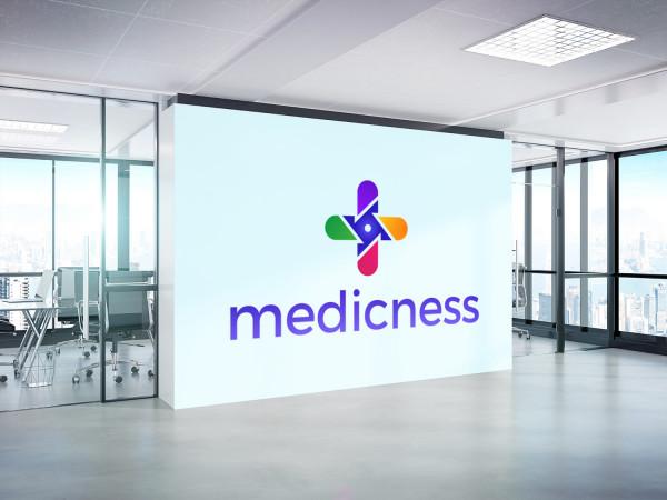 Sample branding #3 for Medicness