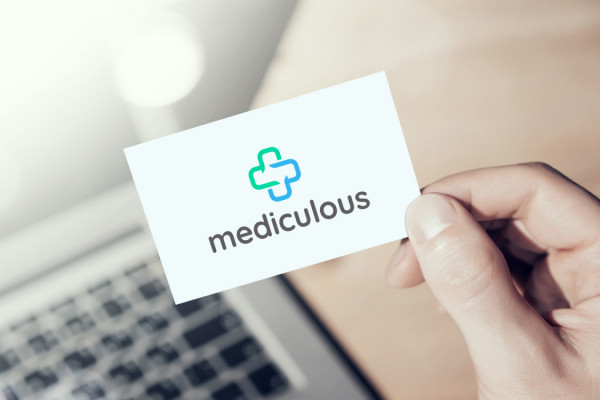Sample branding #1 for Mediculous