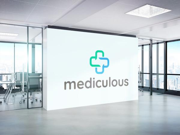 Sample branding #2 for Mediculous