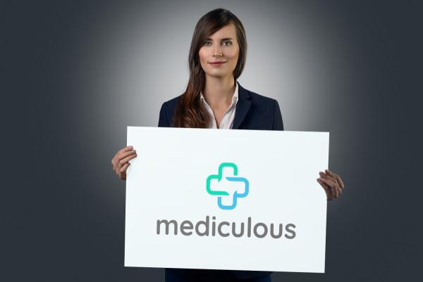 Sample branding #1 for Mediculous