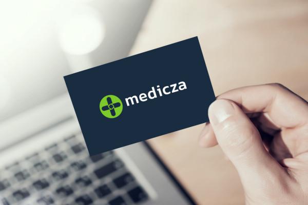 Sample branding #1 for Medicza