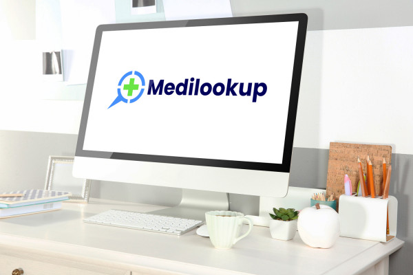 Sample branding #1 for Medilookup