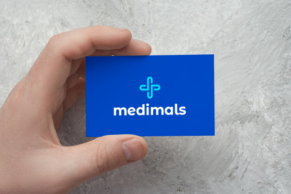 Sample branding #3 for Medimals