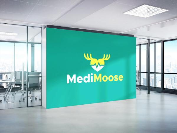 Sample branding #1 for Medimoose