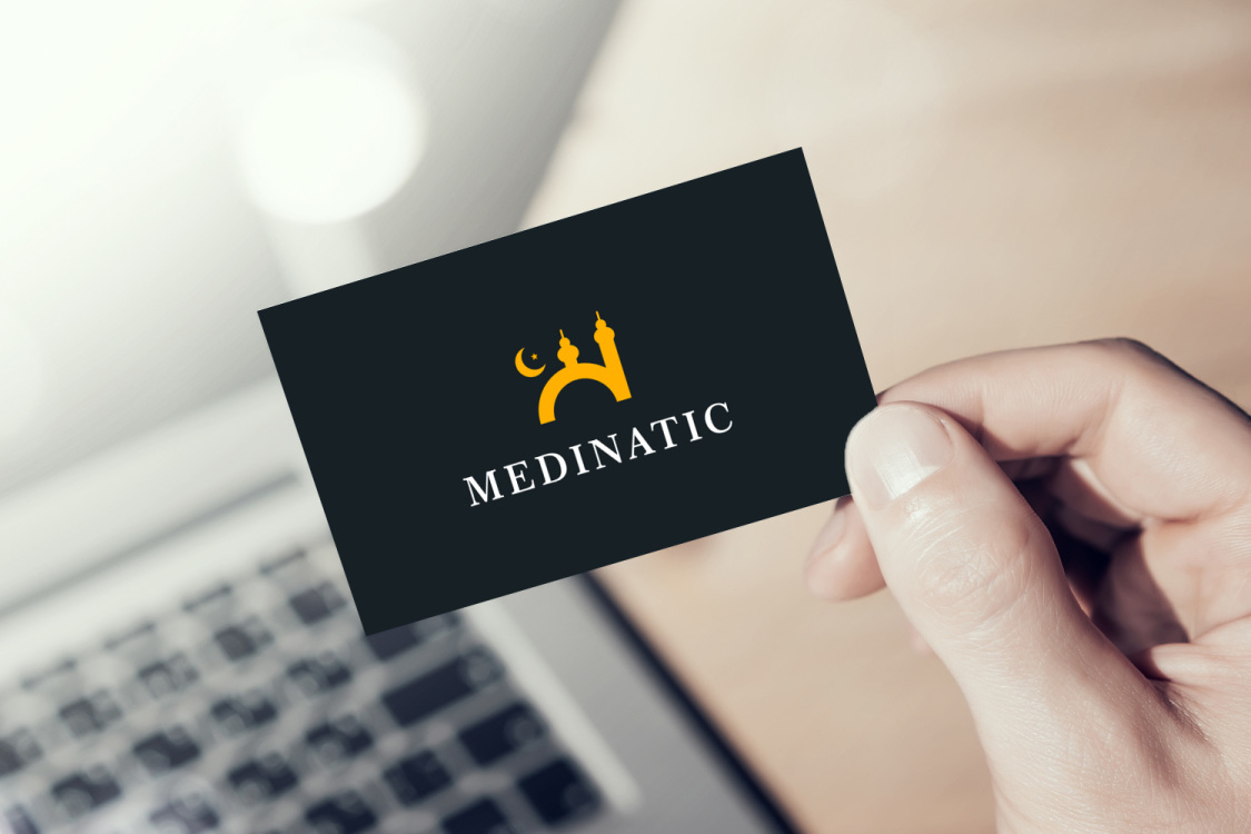 Sample branding #3 for Medinatic