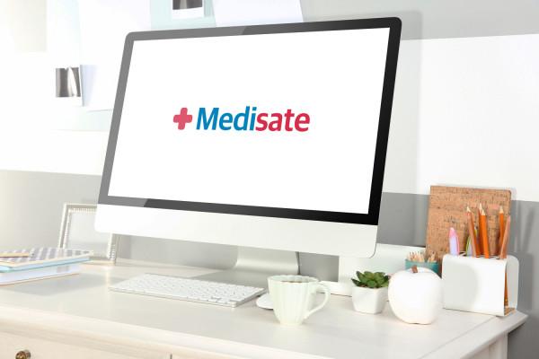 Sample branding #2 for Medisate