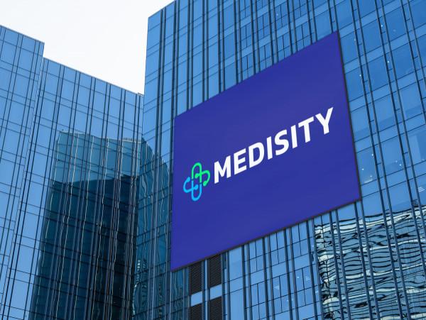 Sample branding #2 for Medisity