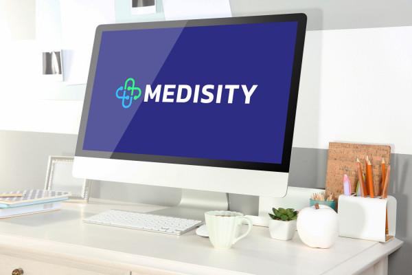 Sample branding #3 for Medisity