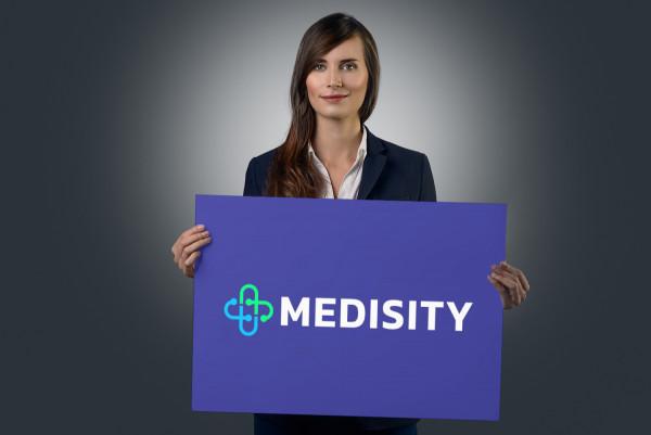 Sample branding #1 for Medisity