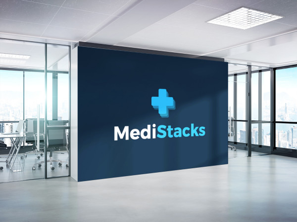 Sample branding #1 for Medistacks