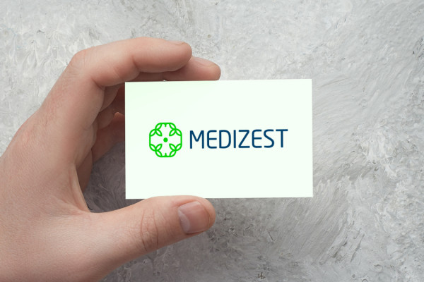 Sample branding #2 for Medizest