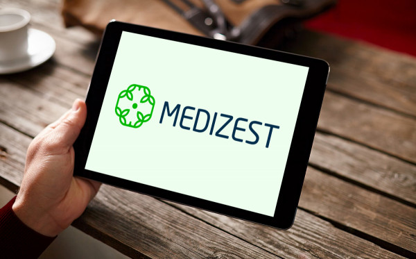 Sample branding #3 for Medizest