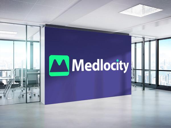 Sample branding #3 for Medlocity