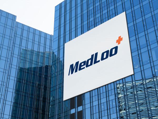 Sample branding #1 for Medloo