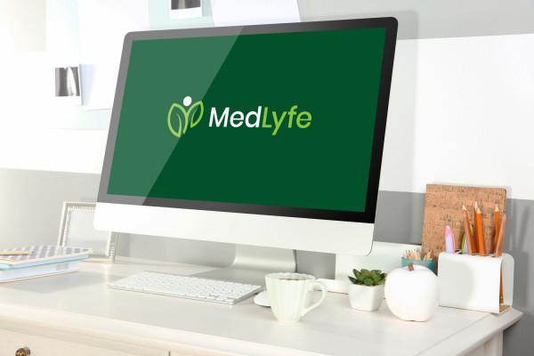Sample branding #2 for Medlyfe