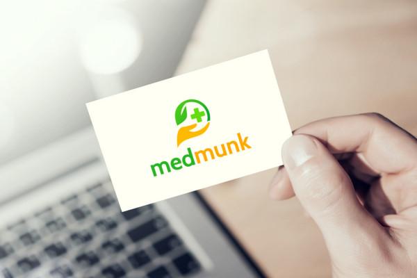 Sample branding #1 for Medmunk
