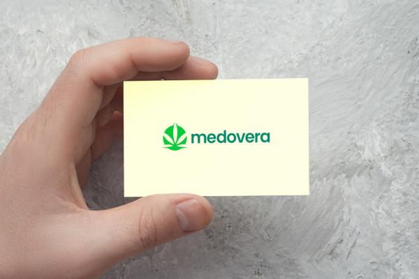 Sample branding #1 for Medovera