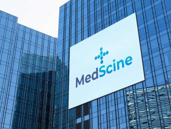 Sample branding #2 for Medscine