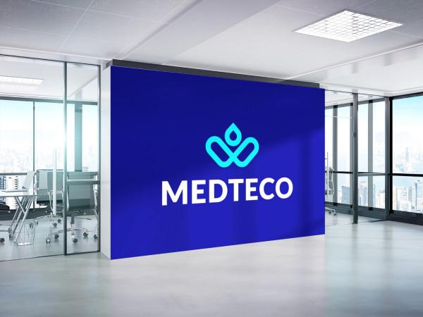 Sample branding #3 for Medteco
