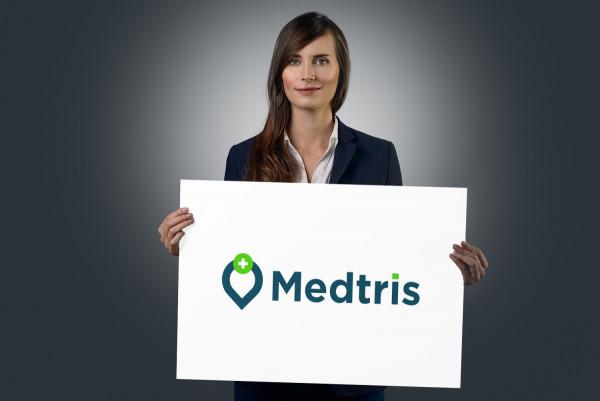 Sample branding #3 for Medtris