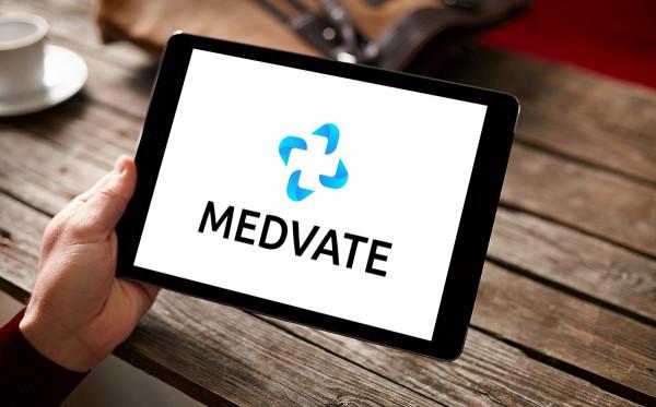 Sample branding #3 for Medvate