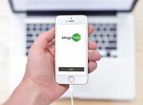 Sample branding #1 for Megathc