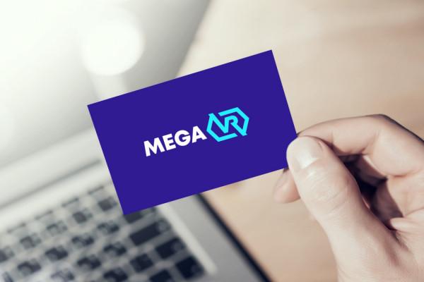 Sample branding #1 for Megavr