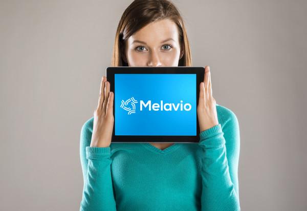 Sample branding #3 for Melavio