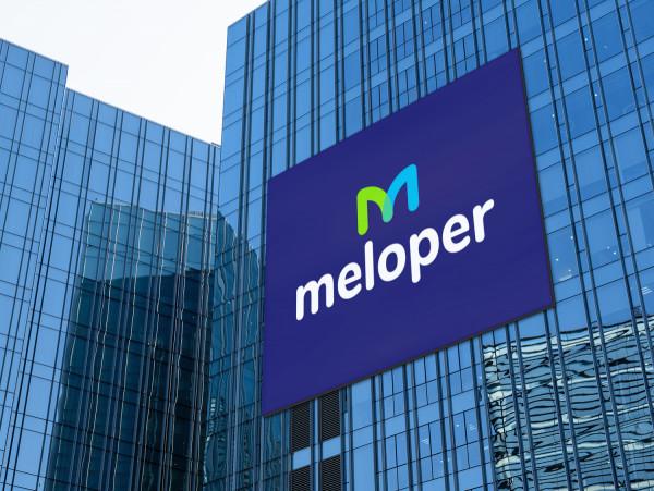 Sample branding #3 for Meloper