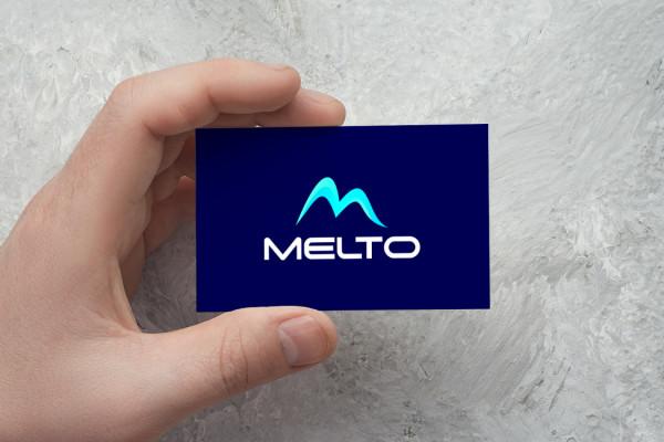 Sample branding #2 for Melto