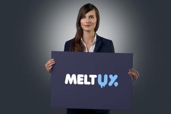 Sample branding #3 for Meltux