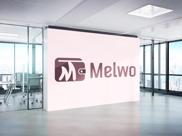 Sample branding #3 for Melwo