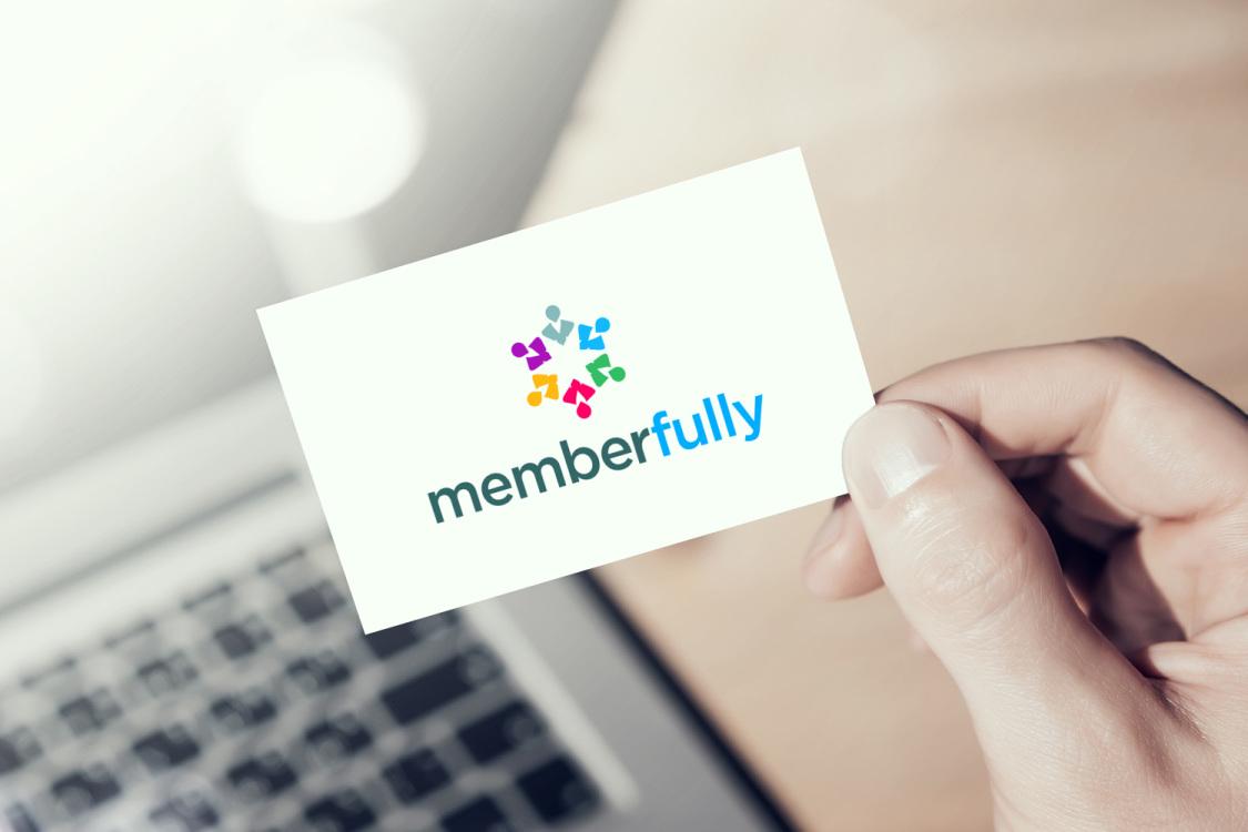 Sample branding #2 for Memberfully