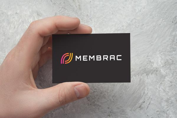 Sample branding #3 for Membrac