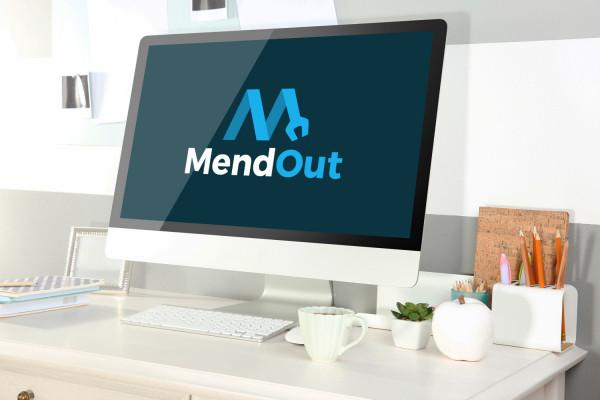 Sample branding #3 for Mendout