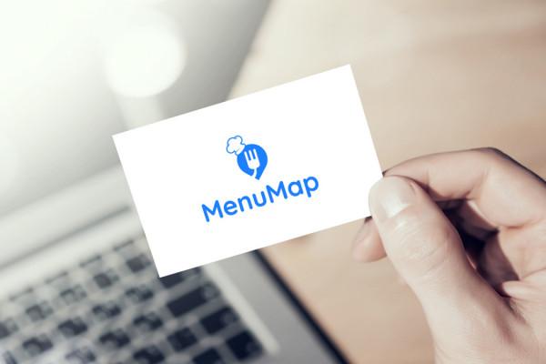 Sample branding #1 for Menumap