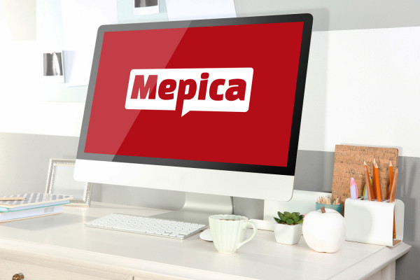 Sample branding #3 for Mepica