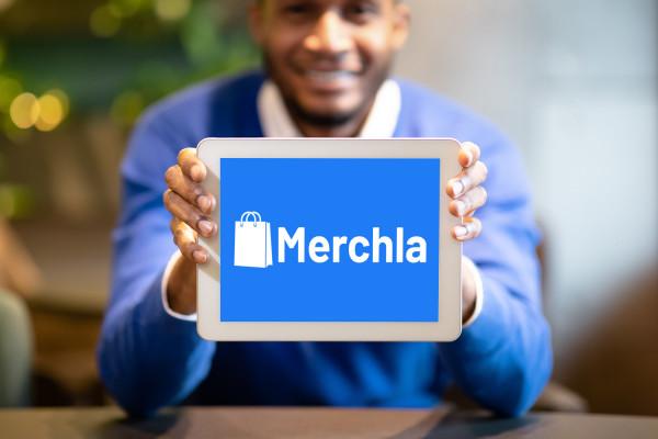 Sample branding #1 for Merchla
