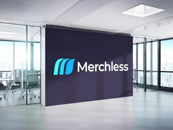 Sample branding #1 for Merchless