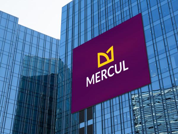 Sample branding #1 for Mercul