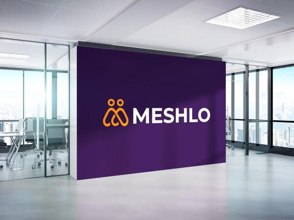 Sample branding #3 for Meshlo
