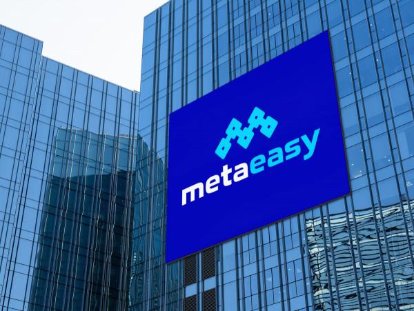 Sample branding #3 for Metaeasy