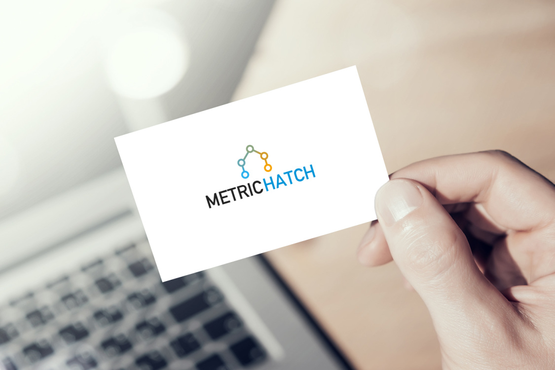 Sample branding #1 for Metrichatch
