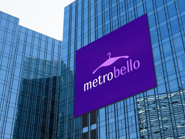 Sample branding #2 for Metrobello