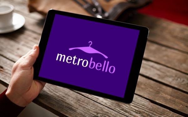 Sample branding #3 for Metrobello