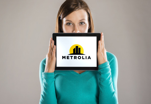 Sample branding #2 for Metrolia